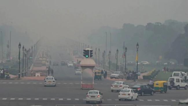 Ấn Độ xem xét kéo dài biện pháp khẩn cấp - ảnh 1