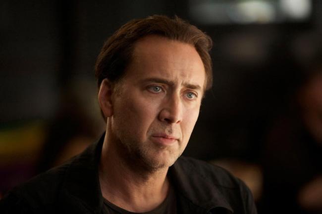 Nicolas Cage thủ vai… chính mình trong phim mới - ảnh 2