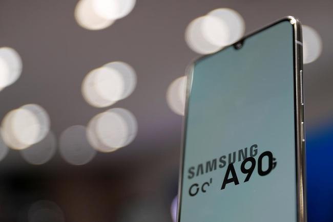 Reuters: 60 triệu smartphone Trung Quốc chuẩn bị được gắn mác Samsung - ảnh 3