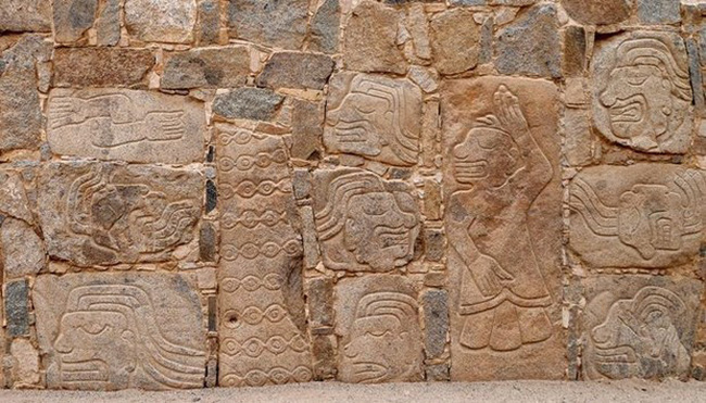 Phát hiện công trình 5.000 năm tuổi, có kiến trúc giống kim tự tháp - ảnh 1
