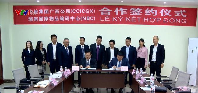 Việt Nam - Trung Quốc ký kết thỏa thuận truy xuất nguồn gốc hàng hóa - ảnh 3