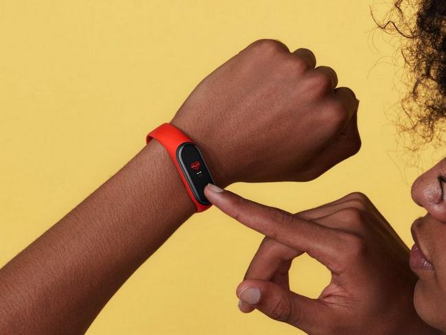 Xiaomi sắp ra mắt Mi Band 3i giá rẻ - ảnh 2