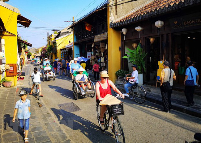 Foreigners with e-visas can enter and exit Vietnam as from July 1