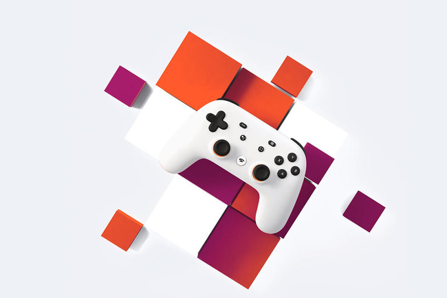Google ra mắt ứng dụng Stadia trên Play Store ngày 19/11 - ảnh 2