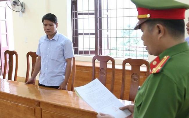 Bắt tạm giam nguyên trạm trưởng trạm kiểm lâm vụ phá rừng vườn quốc gia Phong Nha - Kẻ Bàng - ảnh 1