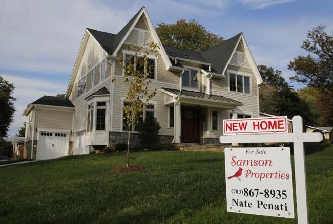 Nguồn cung thiếu hụt đẩy giá nhà tại Mỹ tăng cao - ảnh 2