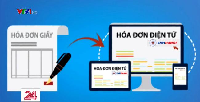 Hà Nội: Triển khai 100% dịch vụ cấp mới điện hạ áp điện tử - ảnh 2