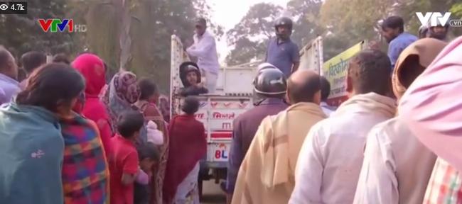 Dở khóc dở cười chuyện thiếu hành tây ở Ấn Độ - ảnh 3