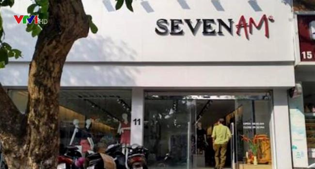 Seven.Am bị phạt 170 triệu đồng vì sửa chữa nhãn mác - ảnh 2
