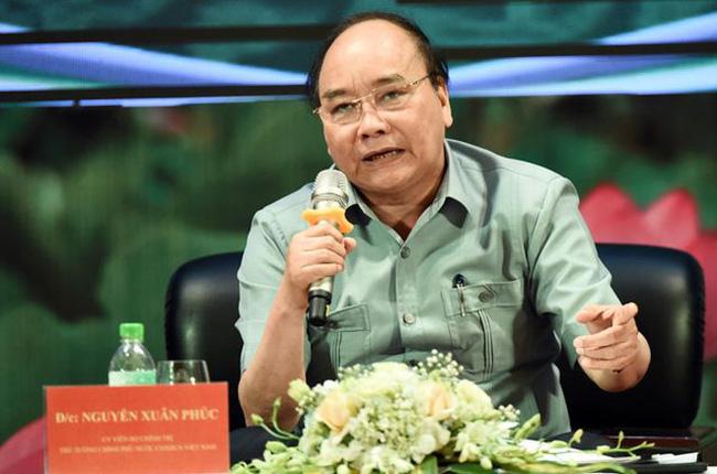 Thủ tướng Chính phủ đối thoại với nông dân - ảnh 2