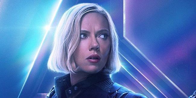 CEO Marvel: Black Widow là chìa khoá cho sự hi sinh của Natasha Romanoff - ảnh 1