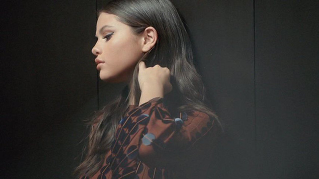 """Selena Gomez: """"Tôi trưởng thành và chân thực hơn với âm nhạc"""" - ảnh 2"""