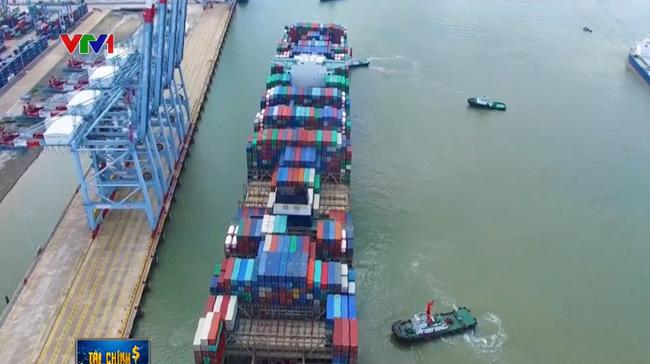 Việt Nam lần đầu tiên đạt tổng kim ngạch xuất nhập khẩu trên 500 tỷ USD - ảnh 2