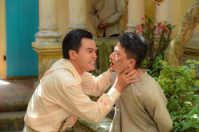 Cao Minh Đạt Tiếng sét trong mưa giành giải Nam diễn viên xuất sắc tại LHTHTQ lần thứ 39 - ảnh 2