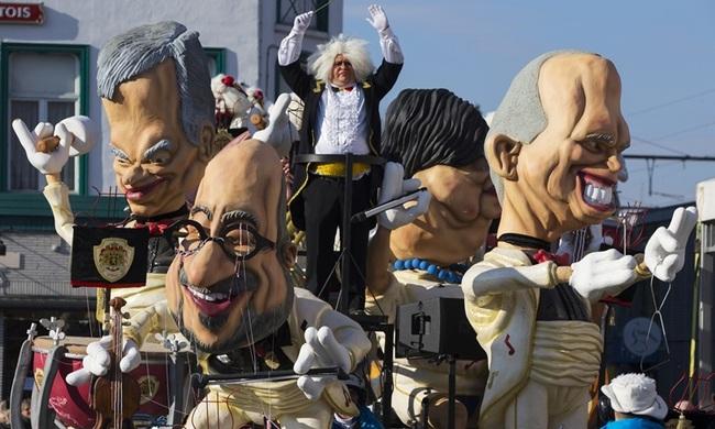 UNESCO lần đầu tiên loại một lễ hội khỏi danh sách di sản văn hóa - ảnh 2