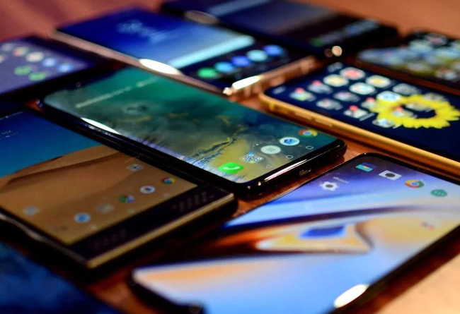 Chưa đầy 10% người Mỹ mua smartphone có giá trên 1.000 USD - ảnh 3
