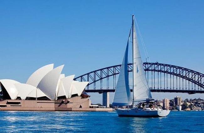 Australia draws the highest amount of capital from Vietnam in the first 11 months of 2019, at US$141.3 million.