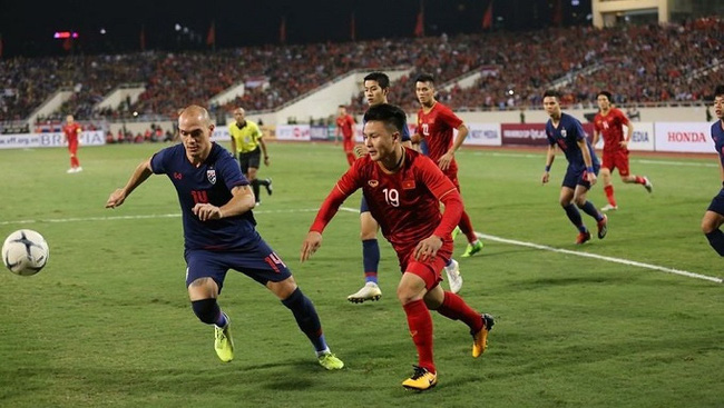 The Vietnam-Thailand match is the most anticipated clash in Group B at the 30th SEA Games