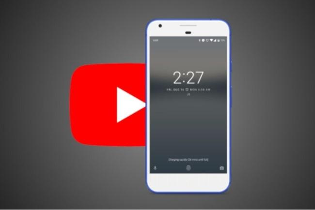 YouTube thử nghiệm tính năng mới trên Android - ảnh 1