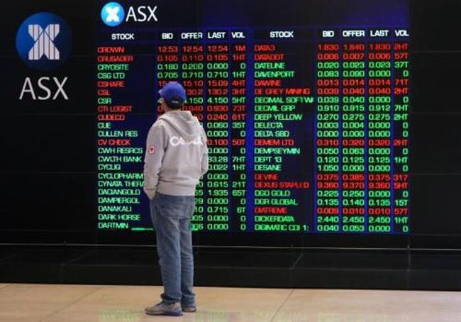 Chứng khoán châu Á quay đầu sau các đe dọa áp thuế mới của Mỹ - ảnh 2
