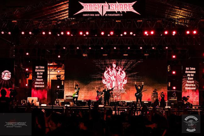 Rock'N'Share 2019 lần đầu đặt chân đến Đà Nẵng - ảnh 3