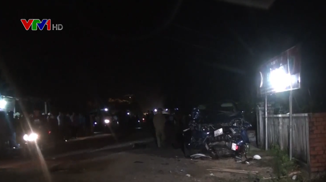 Nạn nhân thứ 5 trong vụ ô tô bán tải gây tai nạn ở Phú Yên tử vong - ảnh 2