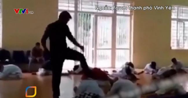 Thầy dạy võ đánh học trò bị phạt 2,5 triệu đồng - ảnh 2