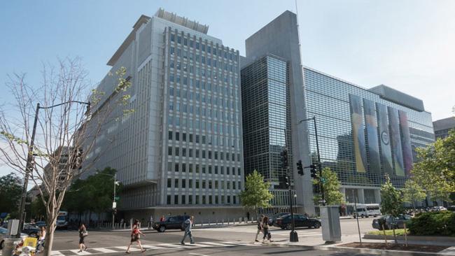 WB giảm mạnh tín dụng cấp cho Trung Quốc - ảnh 2