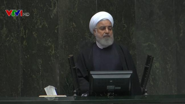 Iran công bố dự thảo ngân sách 2020 để đối phó với lệnh trừng phạt của Mỹ - ảnh 2