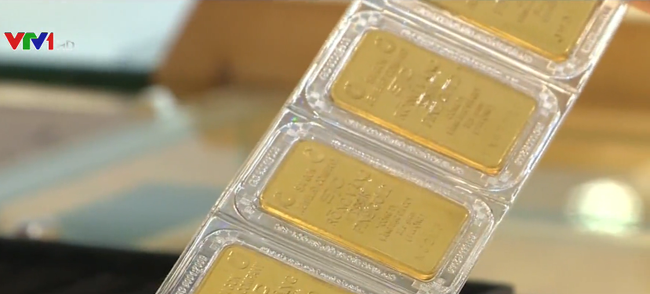 Vàng 9999: Giá Vàng Tiếp Tục Tăng Theo đà Tăng Của Thế Giới