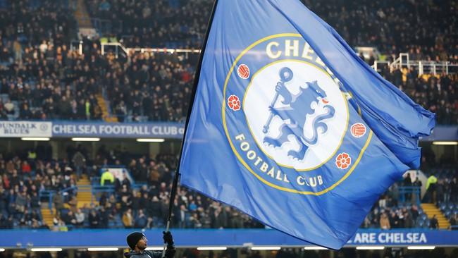 'Bom tấn' đầu tiên của Chelsea chính thức ra mắt