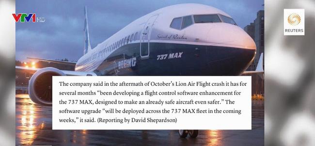 737 Max từng là dòng máy bay bán chạy nhất của Boeing - ảnh 1