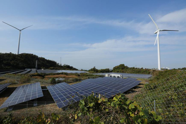 Kinh doanh năng lượng tại Nhật Bản thay đổi sau 8 năm - ảnh 1