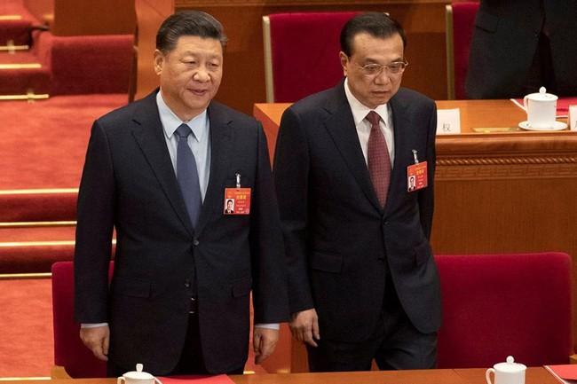 Trung Quốc thông qua luật đầu tư nước ngoài mới - ảnh 1