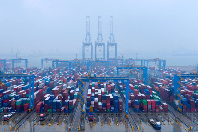 Mỹ và Trung Quốc tiến gần tới thỏa thuận thương mại - ảnh 2