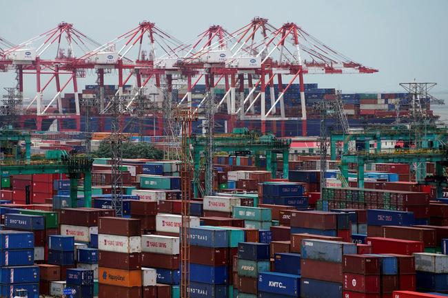 Mỹ - Trung Quốc nỗ lực sớm ký kết thỏa thuận thương mại - ảnh 2