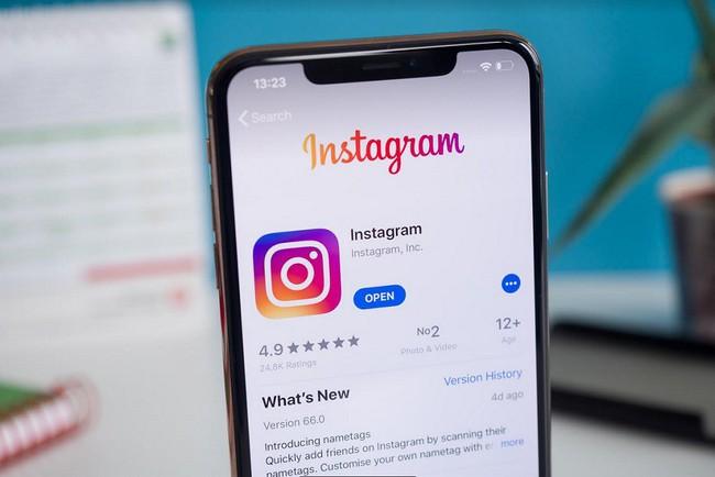 Bạn nên đổi mật khẩu Instagram ngay đi - ảnh 1