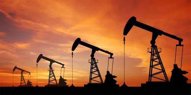 Giá dầu châu Á chạm mức cao nhất trong sáu tuần qua - ảnh 1