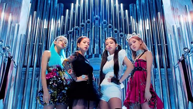 Qua mặt BTS, Kill This Love của BLACKPINK trở thành MV K-Pop có lượt view cao nhất 24 giờ đầu trên YouTube - ảnh 4
