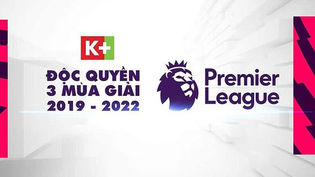 K+ công bố quyền phát sóng độc quyền Ngoại hạng Anh 3 mùa giải 2019 - 2022 | VTV.VN