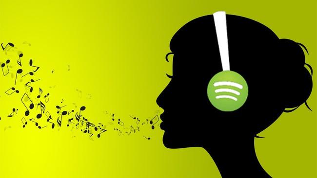 Spotify tổ chức sự kiện Beyond The Music tại TP.HCM - ảnh 3