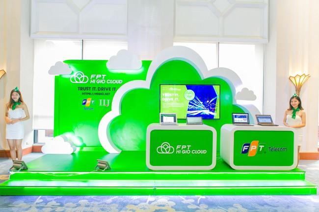 Dịch vụ Điện toán đám mây đa khu vực của FPT chính thức ra mắt tại Hà Nội - ảnh 2