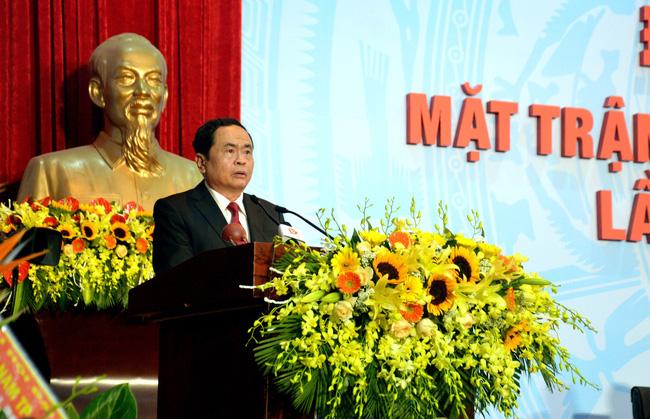 Mặt trận Đà Nẵng cần phát huy vai trò giám sát phản biện xã hội - ảnh 2