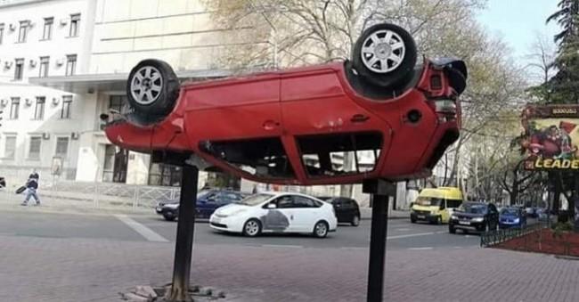 Gruzia nâng cao nhận thức về an toàn giao thông - ảnh 1