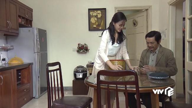 Về nhà đi con - Tập 24: Bật lại chồng, Huệ (Thu Quỳnh) về nhà bố tìm những giây phút bình yên - ảnh 21
