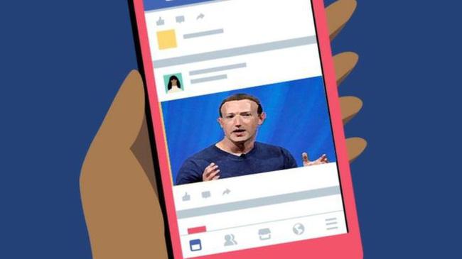 Chú ý: Facebook điều chỉnh lại News Feed! - ảnh 2