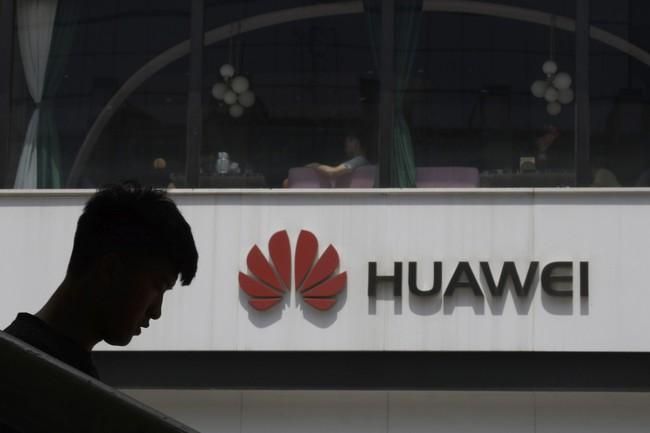 Huawei đang phụ thuộc vào các công ty Mỹ hơn những gì bạn