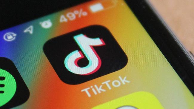 TikTok dẫn đầu top ứng dụng trên iOS trong 5 quý liên tiếp - ảnh 2