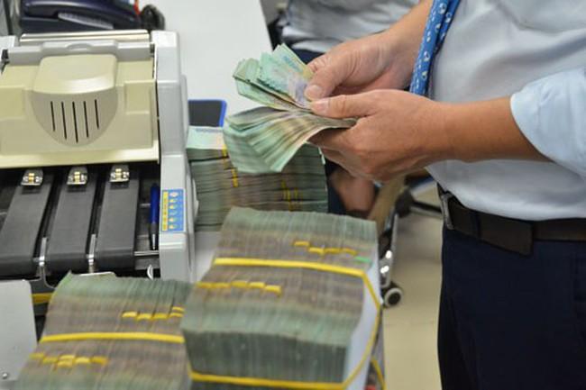 NHNN đề xuất dùng ngân sách tăng vốn cho các ngân hàng quốc doanh - ảnh 2