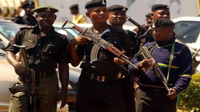 Cướp có vũ trang tại Nigeria, hàng chục người bị sát hại - ảnh 1